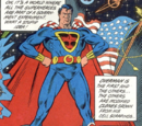 Superman Pastiches