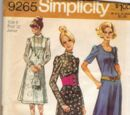Simplicity 9265