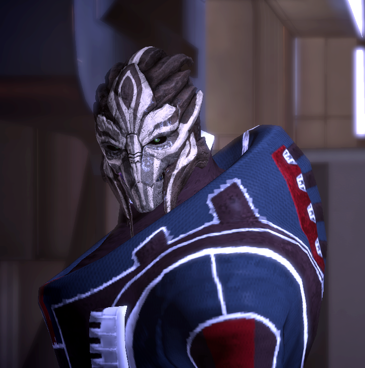 Mass effect Citadel_Council-Turian_council_member