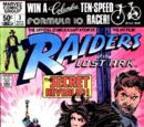 Raiders of the Lost Ark Vol 1 3/Images