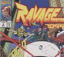 Ravage 2099 Vol 1 6