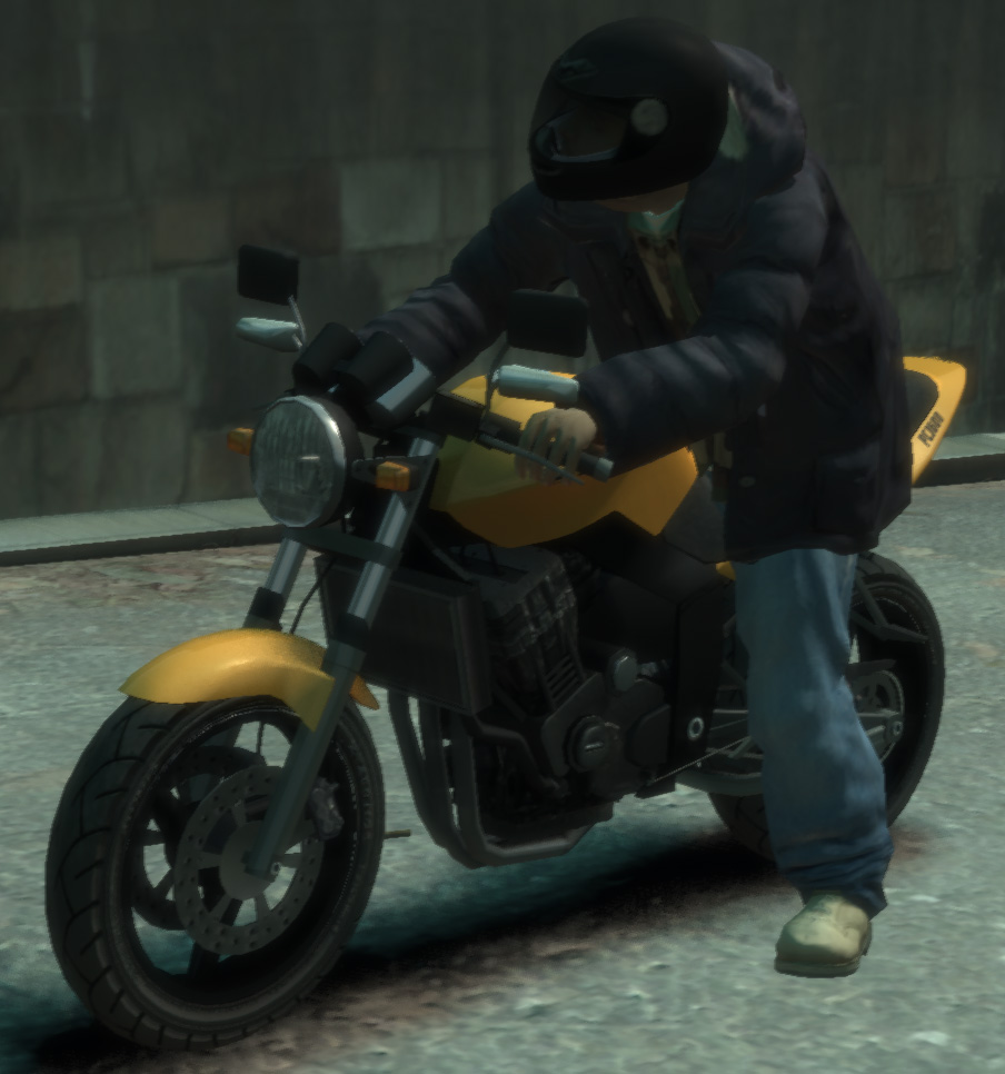 GTA V] List of all in-game vehicles VS  real-life vehicles  : GTA