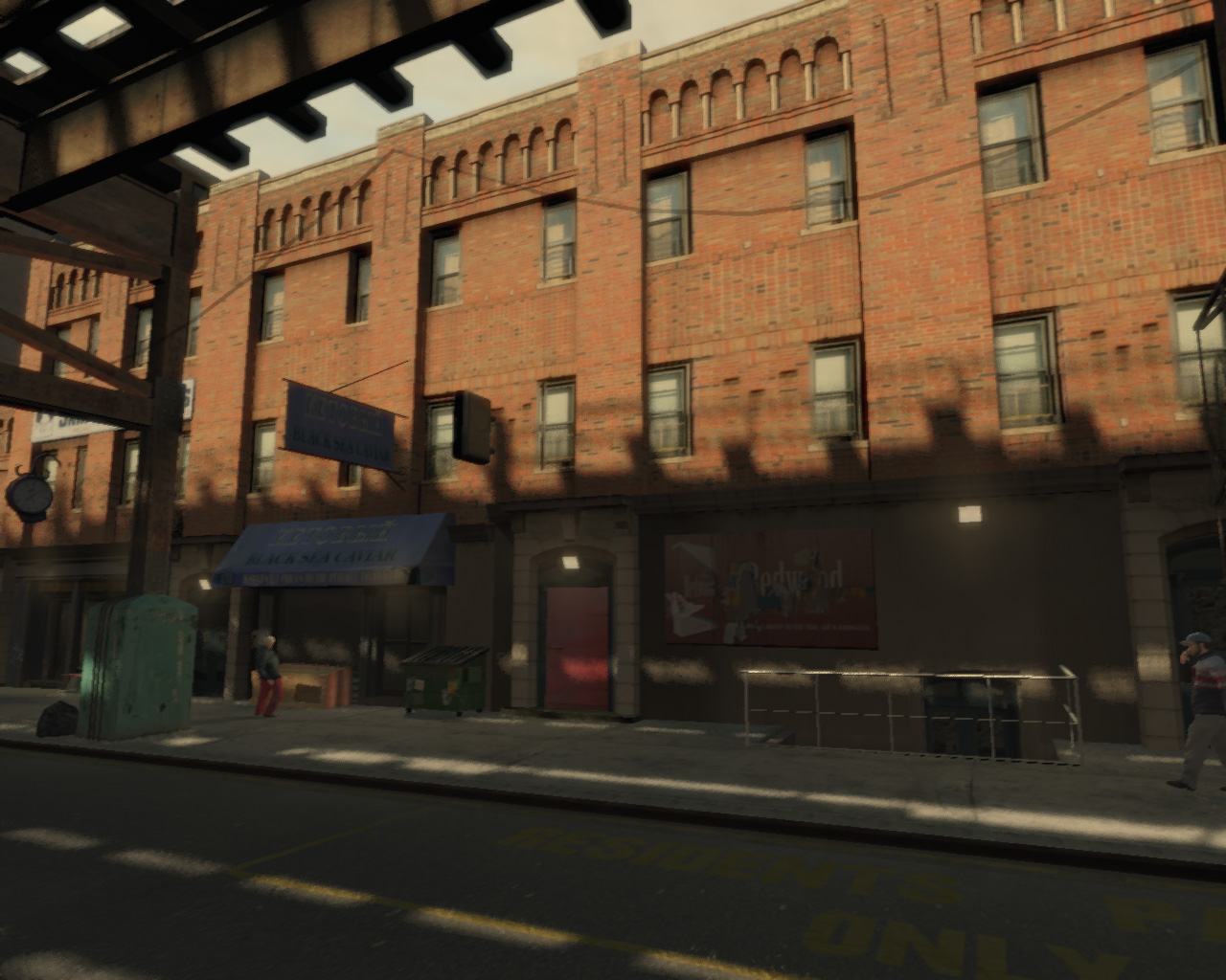 Safehouses In Gta Iv Gta Wiki The Grand Theft Auto Wiki Gta Iv San Andreas Vice City