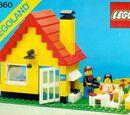 6360 Weekend Cottage