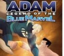 Adam: Legend of the Blue Marvel Vol 1 4