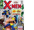 X-Men Vol 1 38