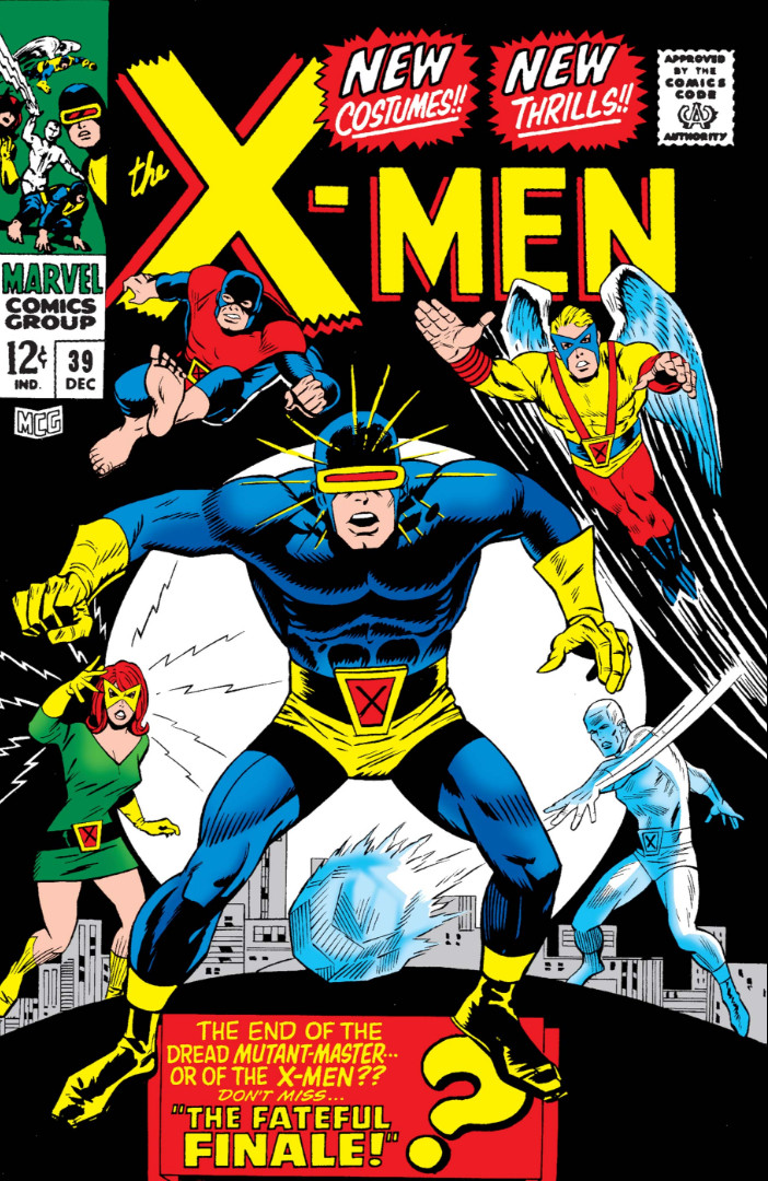 Factor Three Event Marvel Comics Database