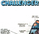 Challengers Mountain