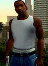 Carl Johnson (SA)
