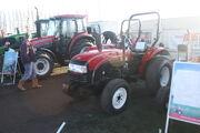 VTO tractors 304 at Lamma - IMG 4591