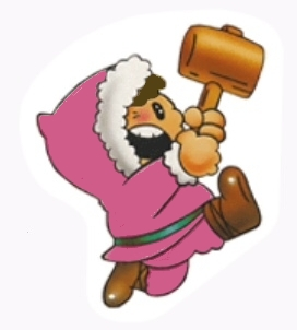 Ice Climbers Smashpedia The Super Smash Bros Wiki