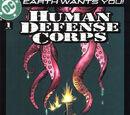Human Defense Corps Vol 1 1