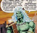 Aquaman (DC One Million)