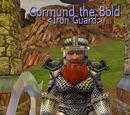 Gormund the Bold