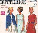 Butterick 4929