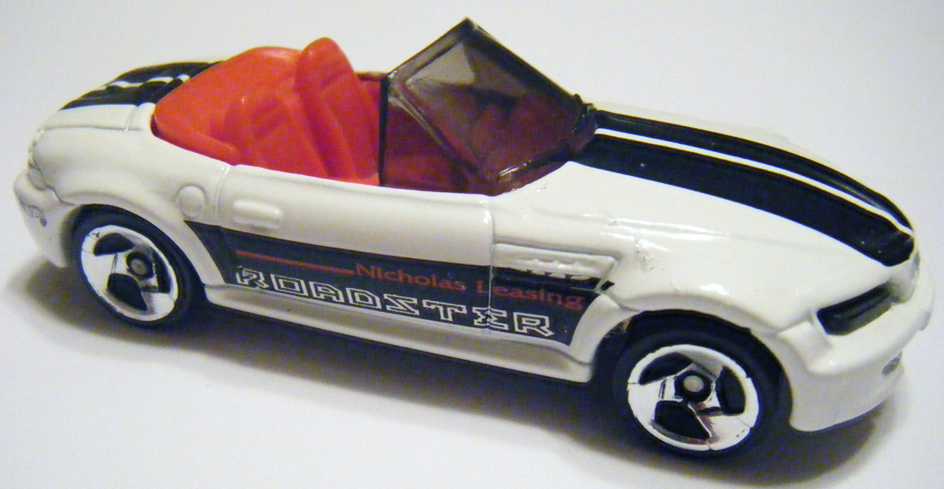 Bmw M Roadster Hot Wheels Wiki