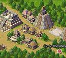 Mayan Tribe