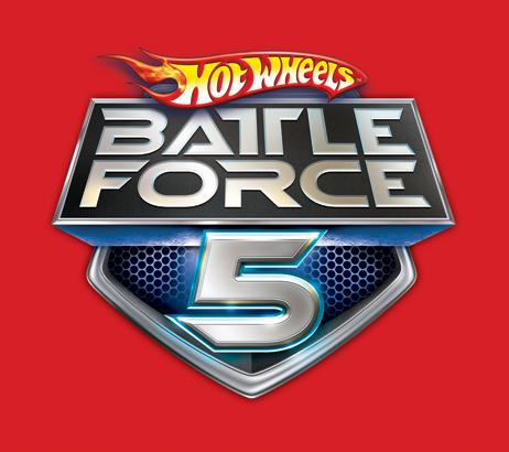 hot wheels battle force 5 deutsch