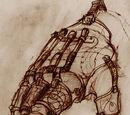 Eckhardt's Glove