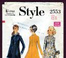 Style 2553