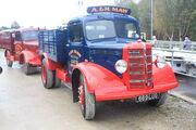 Bedford Truck reg 669 LUG - NMM - IMG 2802