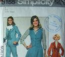 Simplicity 8155 A