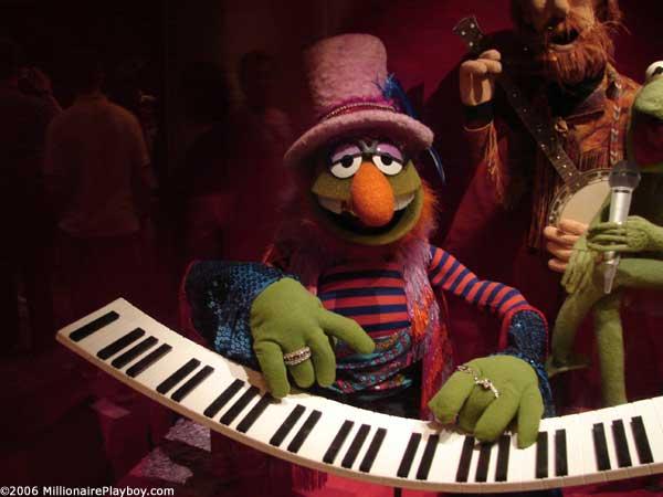Dr Teeth Muppet Wiki