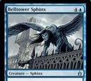 Belltower Sphinx