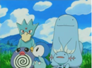 EP476 Golduck, Quagsire, Wooper, Poliwag y Piplup.png