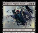 Myojin of Night's Reach