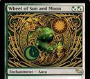 Wheel of Sun and Moon