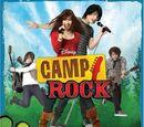 Camp Rock (soundtrack)
