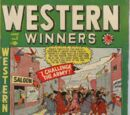 Western Winners Vol 1