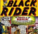 Black Rider Vol 1 9