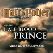 Half-Blood Prince Video Game Soundtrack Logo