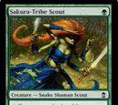 Sakura-Tribe Scout