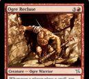 Ogre Recluse