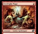 Firefright Mage