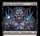Yukora, the Prisoner