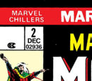 Marvel Chillers Vol 1 2