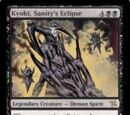 Kyoki, Sanity's Eclipse