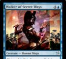 Walker of Secret Ways
