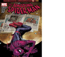 Amazing Spider-Man Vol 1 588