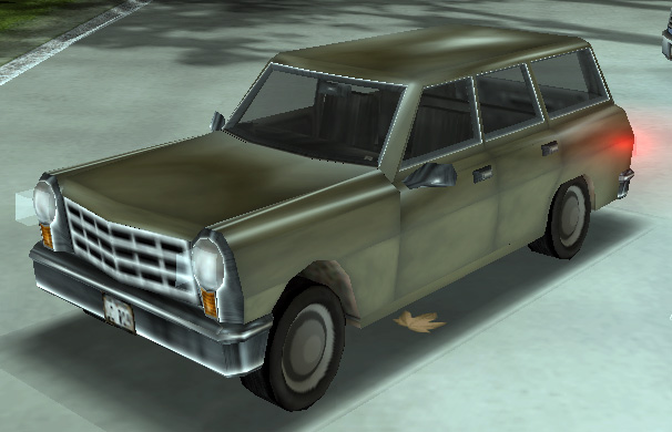 Would You Own A Perennial In GTA O GTA Online GTAForums - Gta3 cars