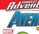 Marvel Adventures: The Avengers Vol 1 17