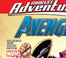 Marvel Adventures: The Avengers Vol 1 18