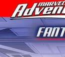Marvel Adventures: Fantastic Four Vol 1 0