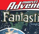 Marvel Adventures: Fantastic Four Vol 1 13