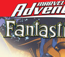Marvel Adventures: Fantastic Four Vol 1 16