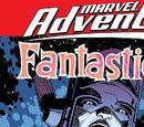 Marvel Adventures: Fantastic Four Vol 1 26